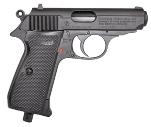 The PPK