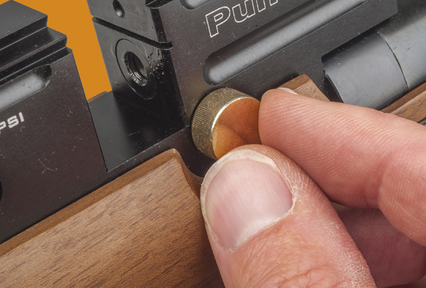 Kral Puncher Review | Airgun Magazine
